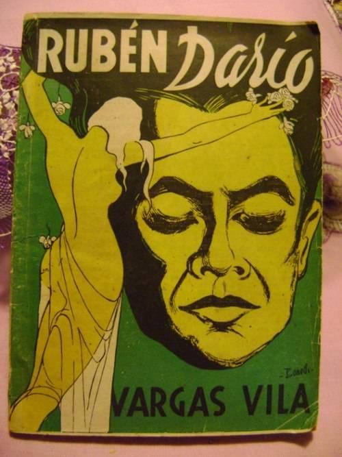 Rubén Darío, la revolución literaria