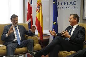 Rajoy tiene clases de inglés por mil euros mensuales