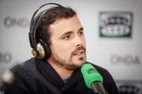 Garzón reta a debate a Rivera para 'desmontar sus mentiras'