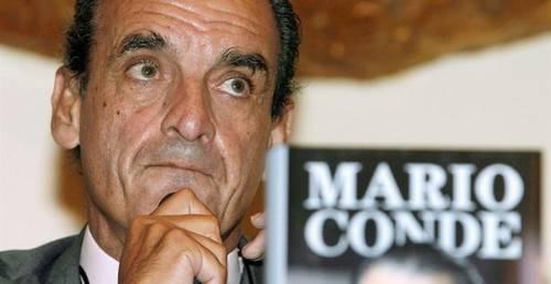 Mario Conde y sus hijos son detenidos