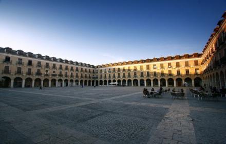 Detenida por el ataque con arma blanca a un joven de 30 años en Ocaña (Toledo)