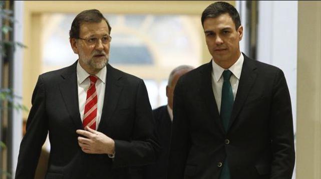 El PP y el PSOE lo dejan atado todo del debate electoral