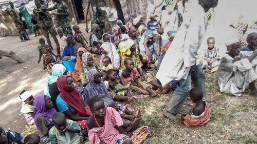 Boko Haram multiplica por 10 su utilización de 'niños suicidas'