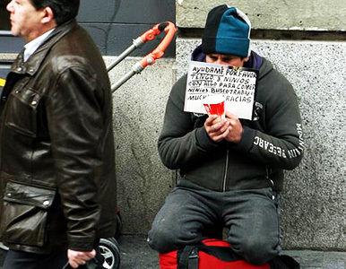 El riesgo de pobreza y exclusión de los jovenes españoles sigue creciendo