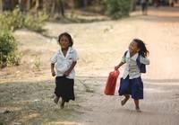 Más de 124 millones de niños no pueden ir a la escuela
