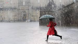 No dejará de llover en una semana