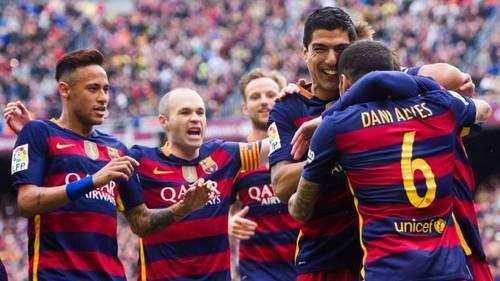 El Barça 'no celebrára' la liga