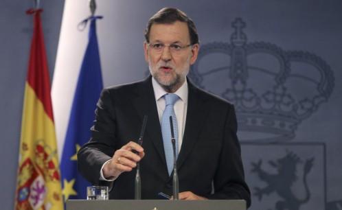 España mantiene su nivel de alerta 4 de 5