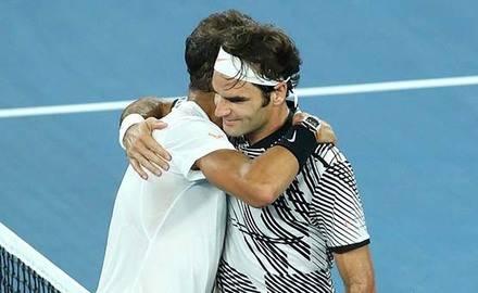 Nueva final ante Federer para Nadal