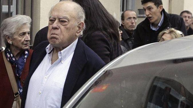 Pánico en el Gobierno al próximo movimiento de Jordi Pujol