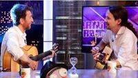 Pablo Iglesias lleva a 'El hormiguero' a su mejor cuota histórica