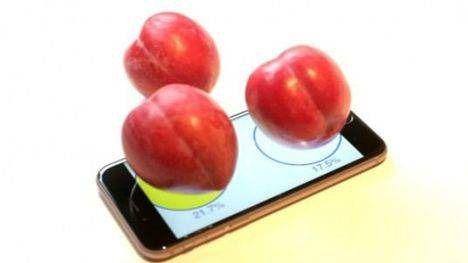 ¿Por qué Apple no quiere que utilicemos el iPhone 6S como báscula?