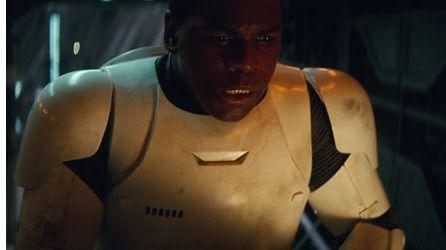 Nuevo material de 'Star Wars: El despertar de la fuerza'