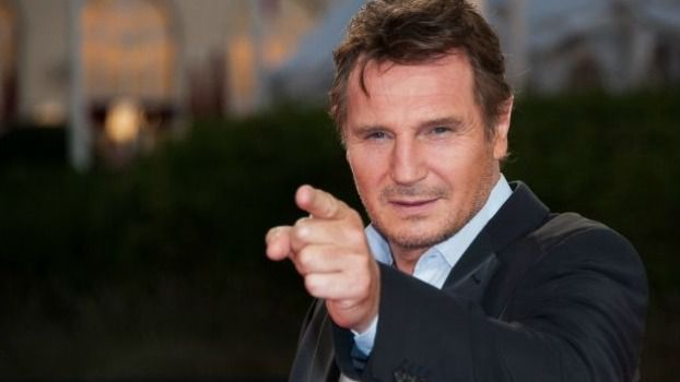 Liam Neeson será Garganta Profunda