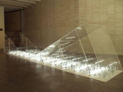 Concha Jerez, Premio Nacional de las Artes Plásticas