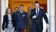 Estupor en el Magreb por el fichaje por Podemos del general Julio Rodríguez