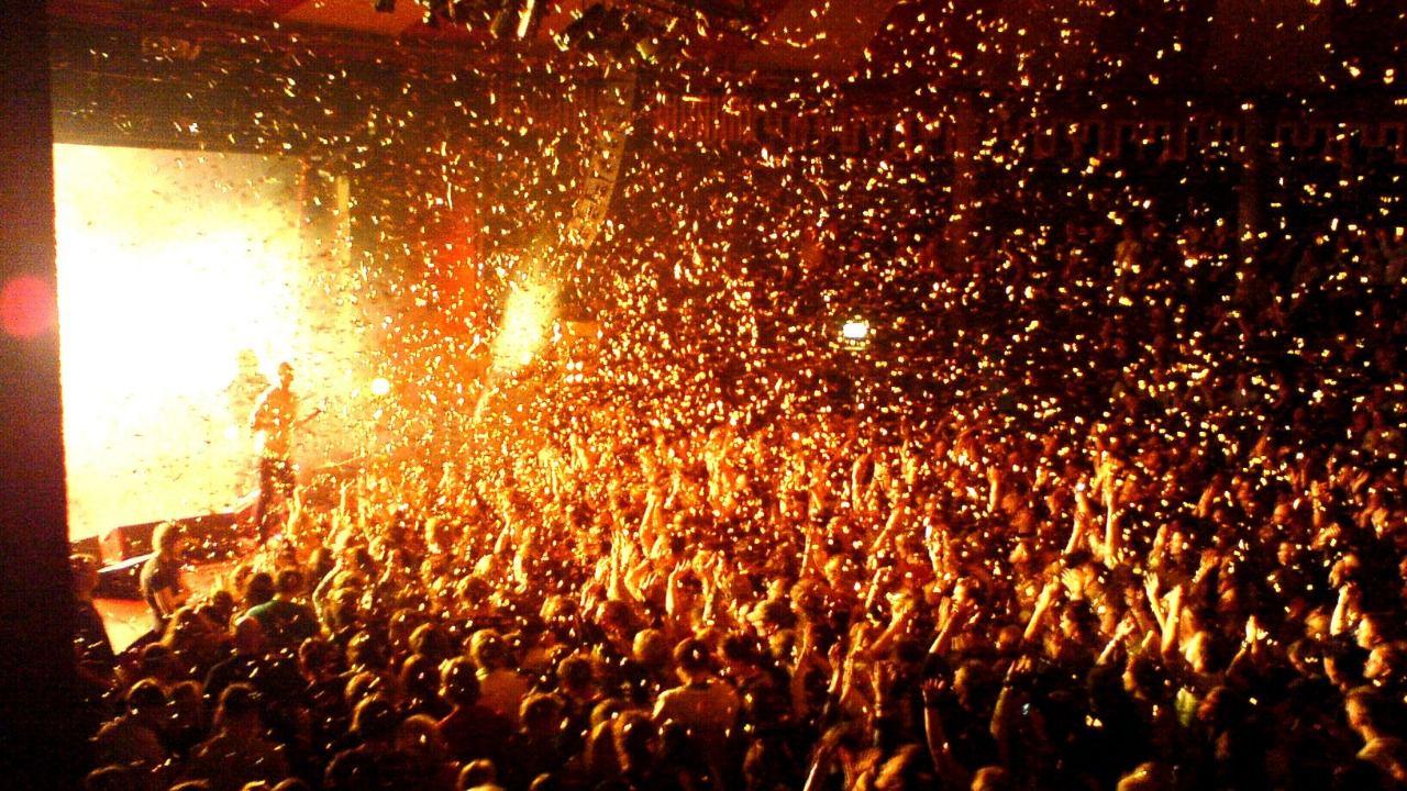 Madrid permitirá que los menores accedan a los conciertos