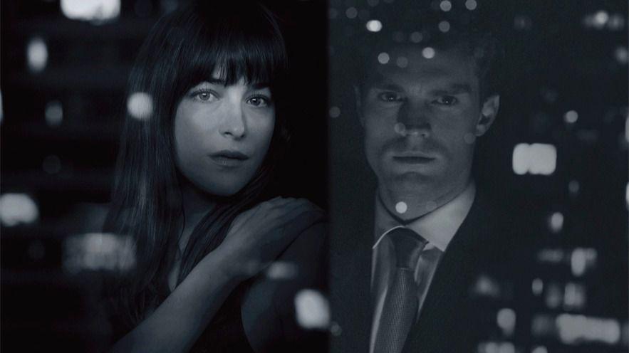 Las secuelas de '50 Sombras de Grey' se rodarán juntas