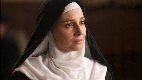 'Teresa' pincha en La 1, a pesar del arrastre del amistoso de Francia