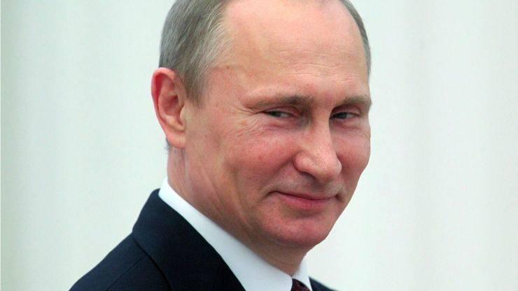 Putin no descarta intervenir en Libia y Yemen