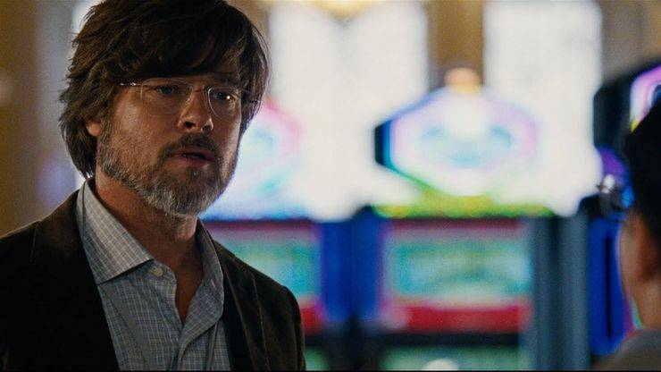 Christian Bale, Brad Pitt y Ryan Gosling en una de las películas más esperadas