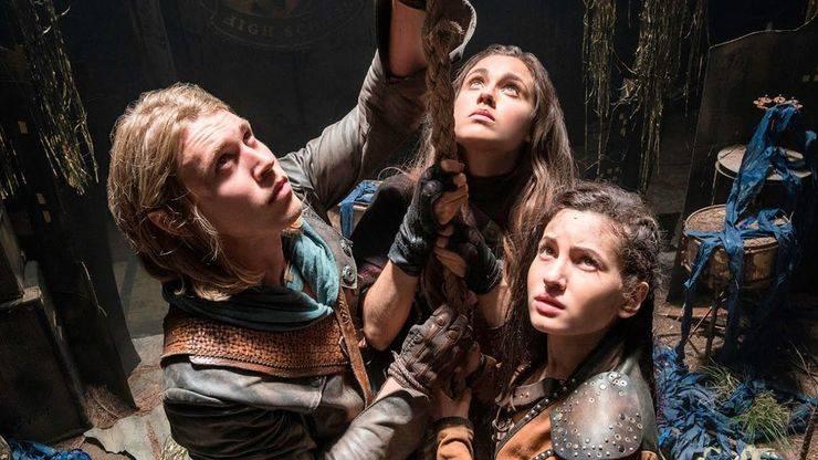 'The Shannara Chronicles' presenta un Seattle postapocalíptico