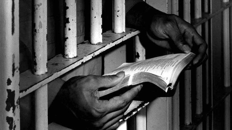 Los presos rumanos escriben libros para reducir su condena