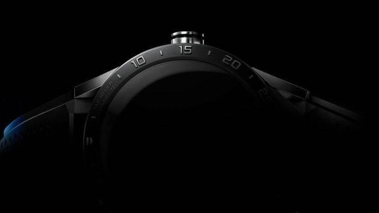 Android Wear llega a los relojes suizos