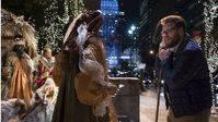 """Los artífices de """"Los tres reyes malos"""" hablan sobre la película de las Navidades"""