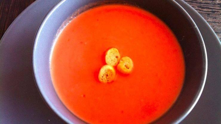 ¿Aún se te resiste el gazpacho tradicional?