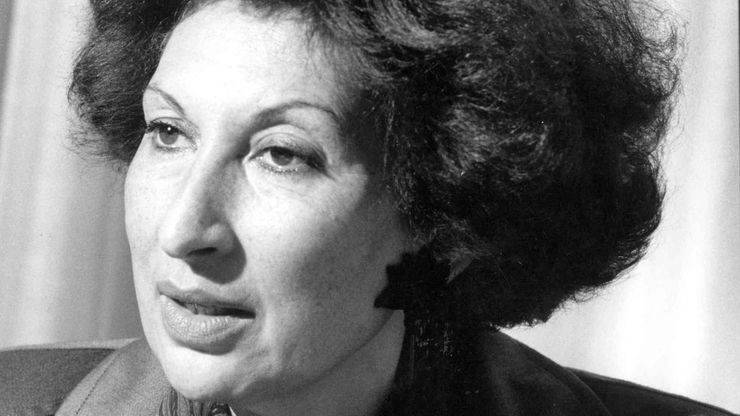 Fallece una de las principales figuras del feminismo árabe