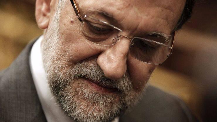 La Tercera Guerra Mundial noquea a Rajoy