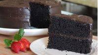 Receta de la semana: Tarta de chocolate