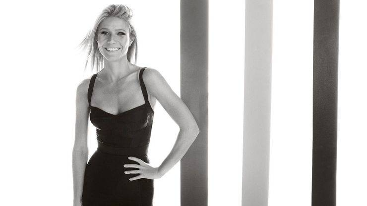 Hot or Not? Gwyneth Paltrow