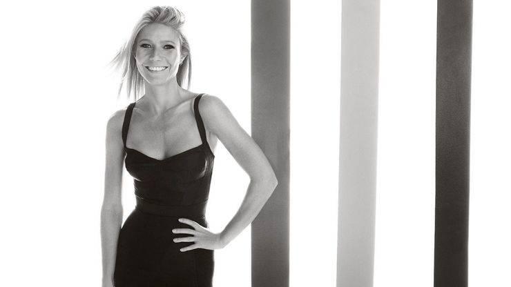 Hot or Not? Gwyneth Paltrow