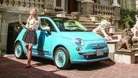 """El primer coche que anda con """"tweets"""""""