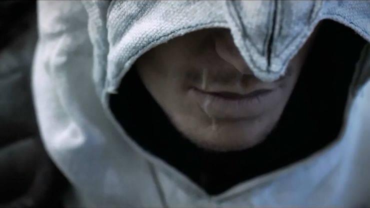 El rodaje de 'Assassin's Creed' finaliza con cuatro detenidos en Almería