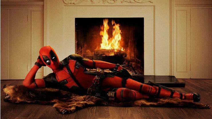 'Deadpool': 12 de febrero