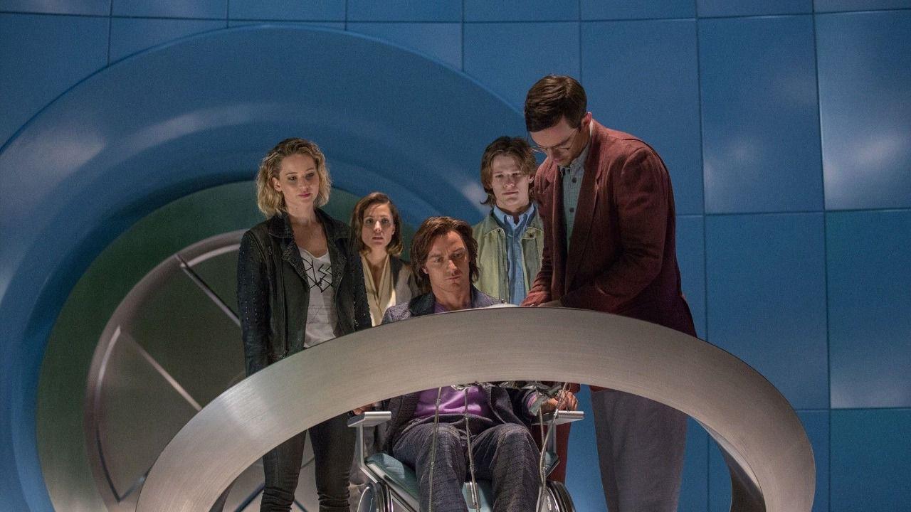 'X-Men: Apocalypse': 27 de mayo
