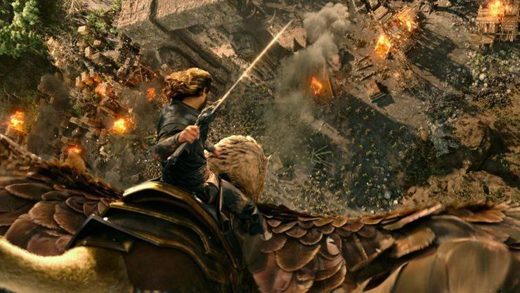'Warcraft': 10 de junio