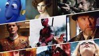 Las películas más esperadas de 2016
