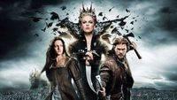 'Blancanieves y la leyenda del cazador' se impone a 'Philomena'