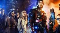 Nueva promo de 'Legends of Tomorrow'