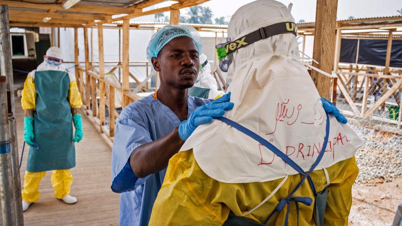 Liberia será declarado libre de ébola el 14 de enero