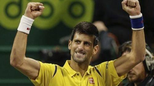 Nadal reconoce su debilidad ante Novak