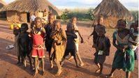 24 millones de niños no pueden ir a la escuela