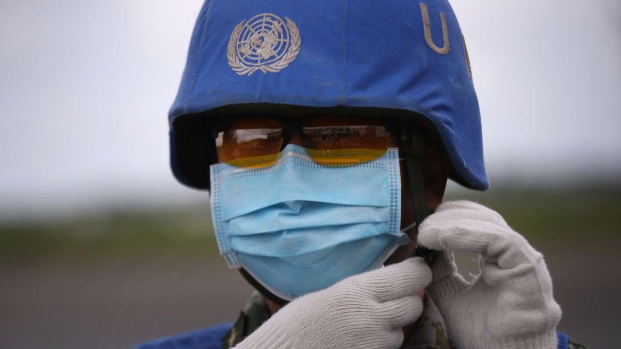 Libres de ébola