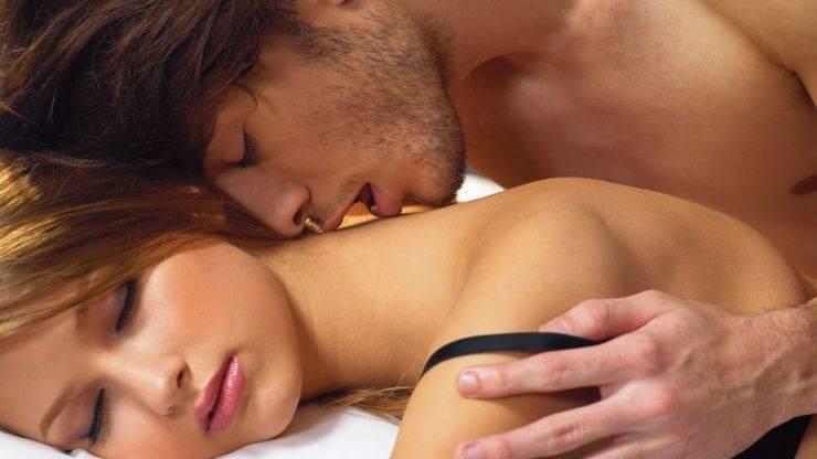 Frecuencia de las relaciones de pareja