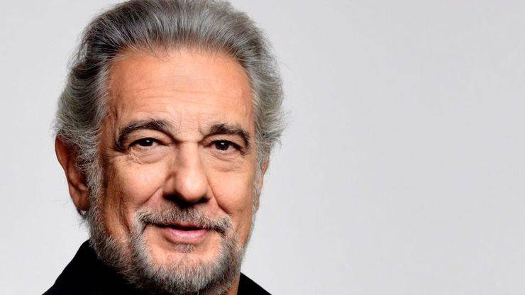75 años y 200 canciones: Plácido Domingo