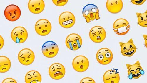 Sexo, emojis y apps